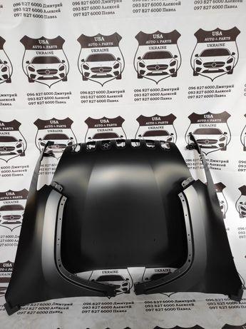 Капот Jeep Cherokee kl 2011-2018 Бампер Крыло Панель