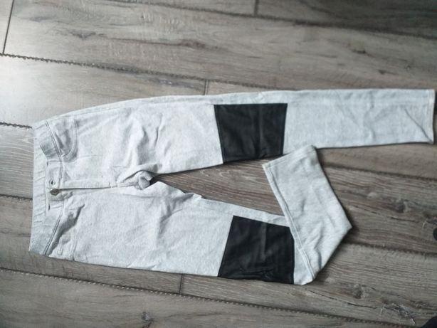 Spodnie dresowe hm 158cm
