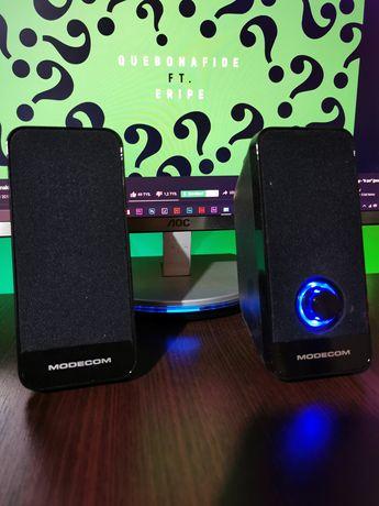 Głośniki Modecom MC XS6