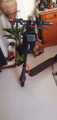 Xiaomi Mi M365 Pro/ Troca Scooter