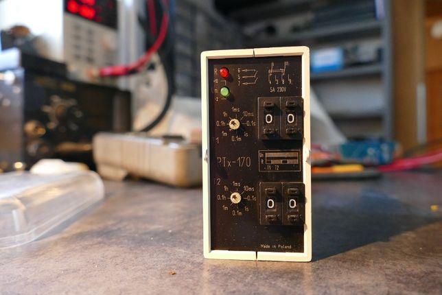 RTx - 170 Przekaźnik