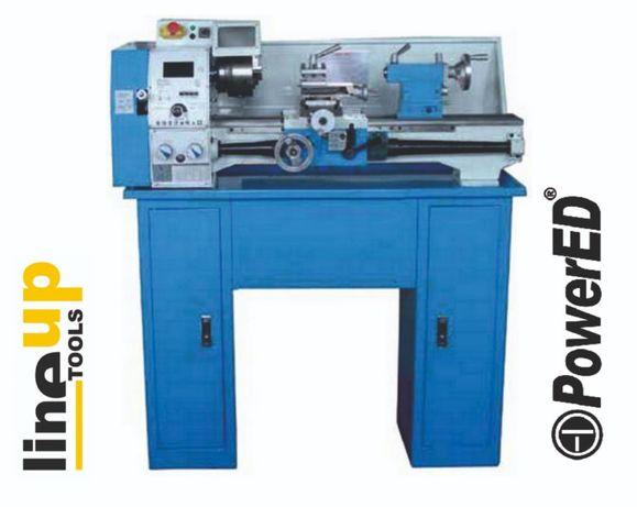 Torno Mecanico POWERED PBL 750 - C / Iva + Entrega - PROMO