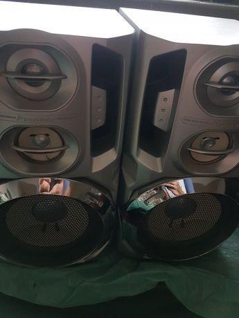 Kolumny Pioneer stereo