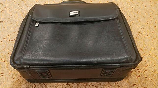 """Продам коммандировочную сумку для ноутбука 15"""""""
