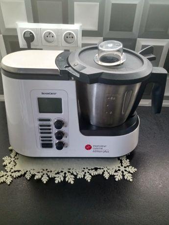 Robot kuchenny Monsieur Cuisine