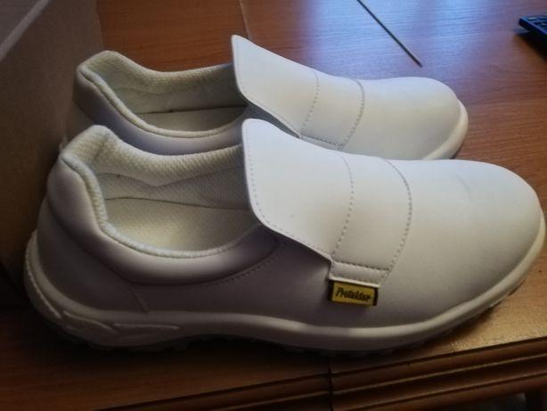 Buty antystatyczne