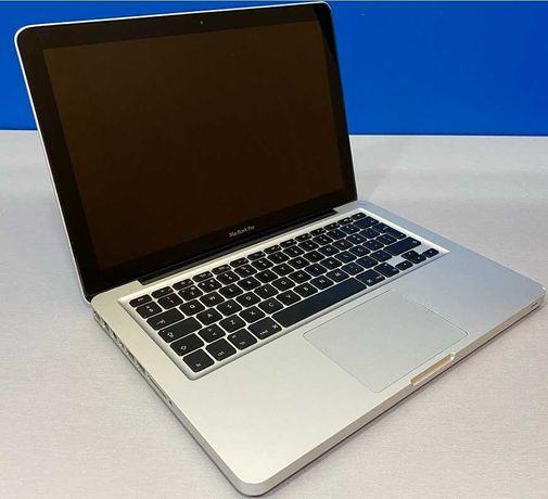 "Apple MacBook Pro 13"" i5 4GB RAM 120 SSD"