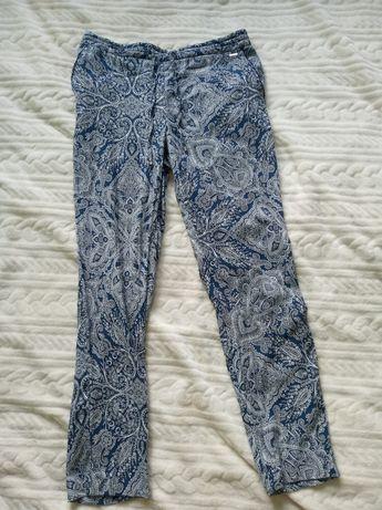 Spodnie Peruna w stylu Boho M&S r. 40
