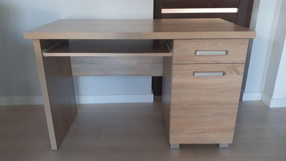 Sprzedam masywne  biurko Bujaków - image 1