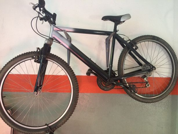 Bicicleta de montanha BTT roda 26