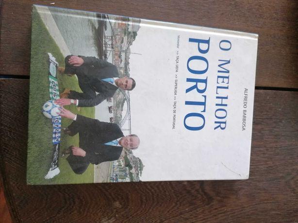 Livros Futebol Clube do Porto