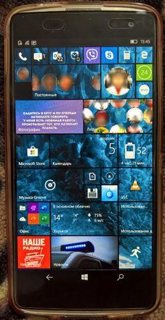 Смартфон Alcatel Idol 4s Windows 6071W + VR