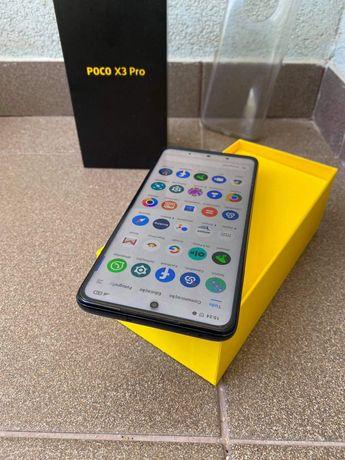 Xiaomi Poco X3 Pro 128gb Phantom Black (Troca)