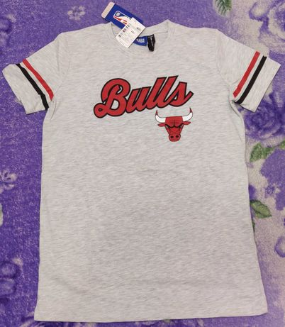 Футболка детская NBA Chicago Bulls, SHAQ НБА