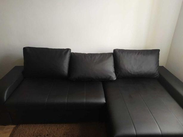 Nowa kanapa narożna
