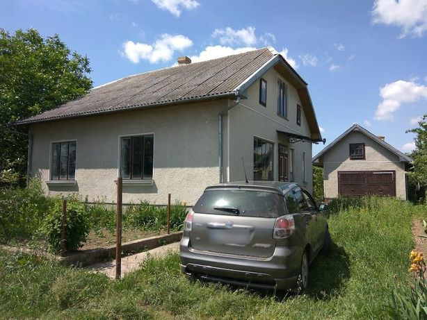 Будинок в с. Сівка Калуська