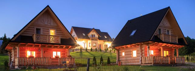 Góralski Dom z przepięknymi widokami na góry - Karpacz 6km