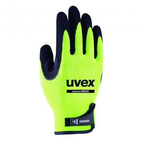 Rękawice chroniące przed przecięciem uvex synexo M500