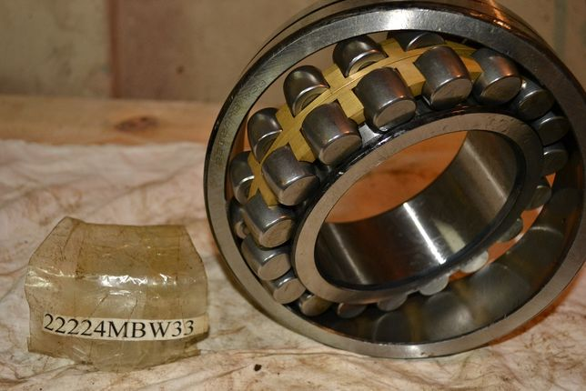 Продам підшипники - 22224Л (3524) MBW.
