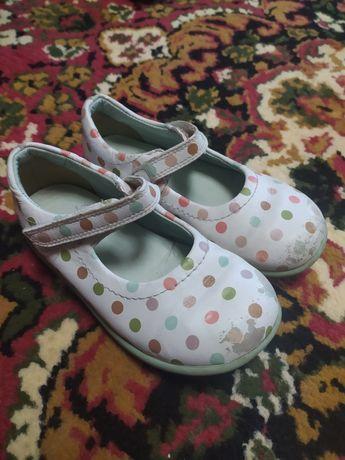 Туфли, тапочки детские 16.5см