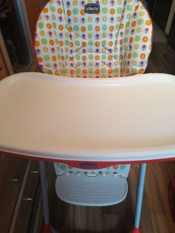 Krzesełko do karmienia Chicco Poly