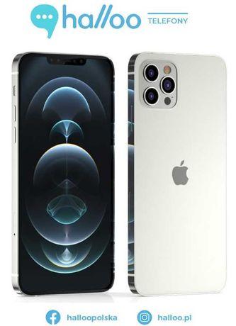 iPhone 12 Pro Max 256 GB | Silver | Gwarancja | HALLOO Gdynia