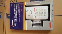 Electrolite Keypad Alarm System (автономная сигнализация)