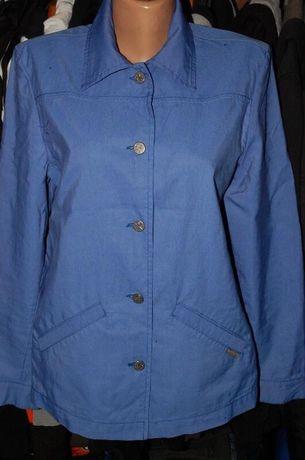 Курточка пиджак Calvin Klein Jeans Италия оригинал состояние нового S