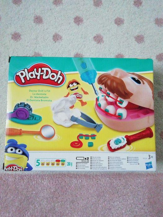 Play-doh dentysta Rzeszów - image 1