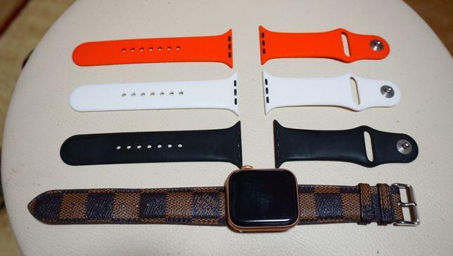 Смарт часы Apple Watch Series 4 44mm AL Sport Band