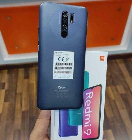 Redmi 9 32gb на гарантии обмен на айфон. Только лчвная встреча КР