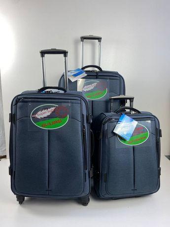 Комплект чемоданов Snowball