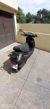 Scooter Honda vision 50cc