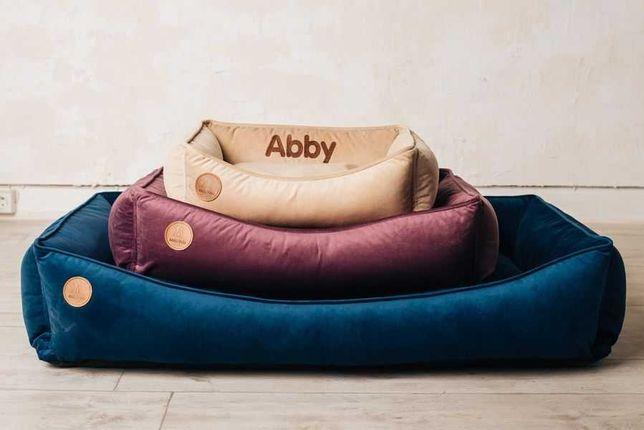 Лежак со съемным чехлом, кровать для собак, котов