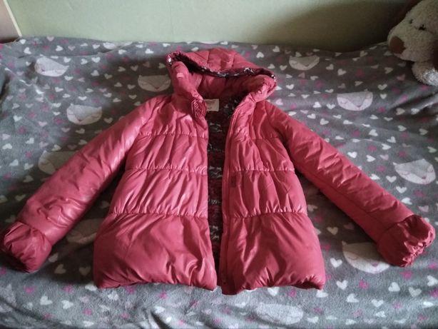 Куртка для дівчинки 12-14 років.Глорія джинс