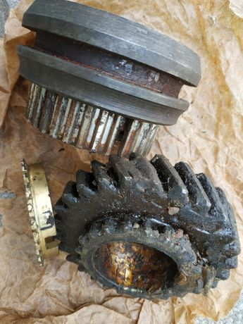 Муфта 3 4 передач шестерни Коробка КПП УАЗ 469,452,451,2206,3151,3303