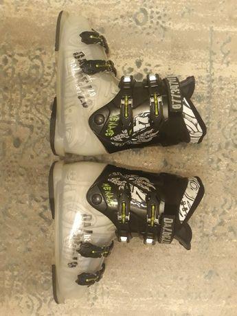 Buty narciarskie damskie Dalbello Menace wkładka 26 cm rozmiar 39