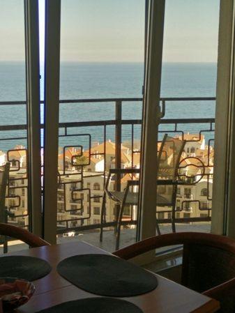 Аркадия,панорамный вид моря,балкон,паркинг,8 Жемчужина,посуточно