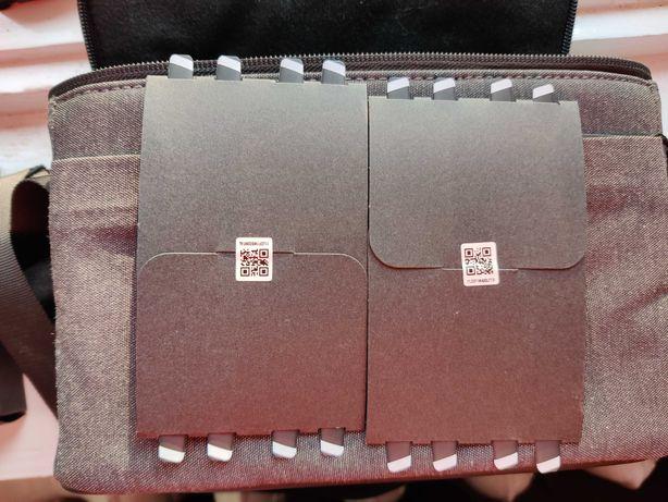 Нові 8 шт пропелери для DJI Mavic Air