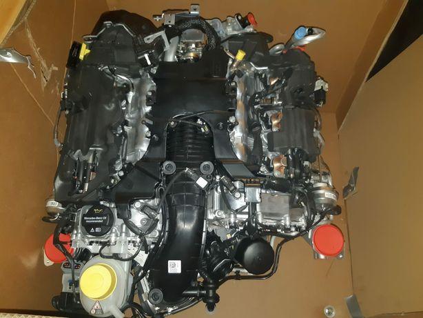 Silnik 276 850 c e s cls glc gle gls