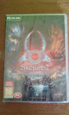 Sacred 2 dodatek