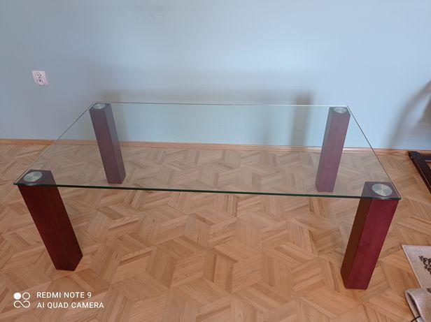 Ława szklana 70x130