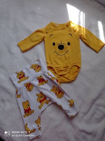 Набор для новорожденных Винни
