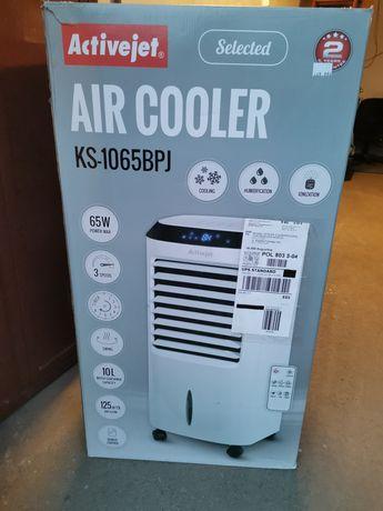 Klimator activejet air cooler