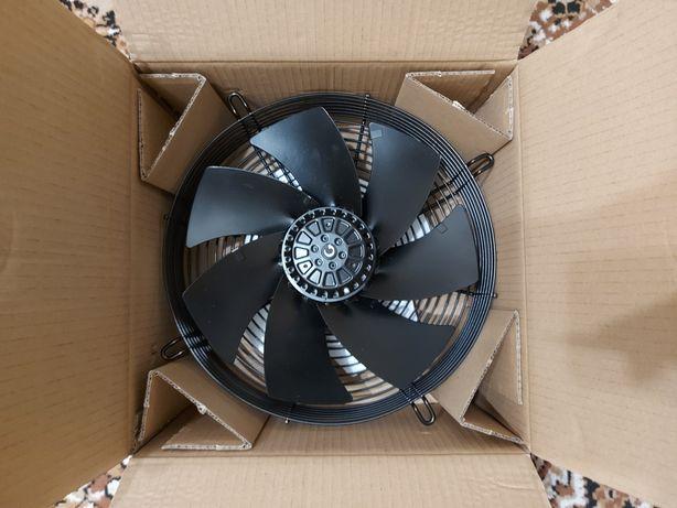 Осевые вентиляторы для теплиц от 200 до 630 диаметра
