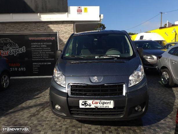 Peugeot MAXI EXPERT
