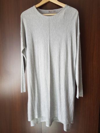 Sweter, tunika, sukienka