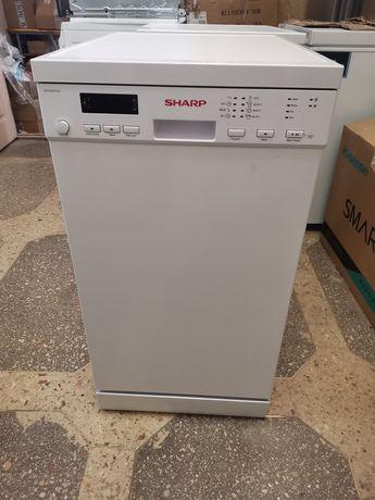 Продаётся посудомоечная машина SHARP QW-S22F472W