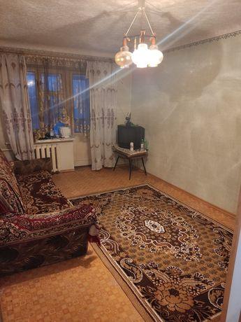 Двухкомнатная квартира от хозяина
