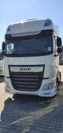 DAF XF 480 FT 4X2 Ciągnik siodłowy, Low Deck  2021